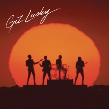 Get Lucky (Radio Edit) [feat. Pharrell Williams] by Daft Punk