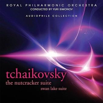 Tchaikovsky: The Nutcracker Suite & Swan Lake Suite – Royal Philharmonic Orchestra & Yuri Simonov