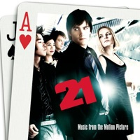 21 - Official Soundtrack