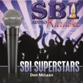 Sbi Karaoke Superstars - Don Mclean