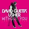 Without You (feat.Usher) [Instrumental Version] - Single, David Guetta