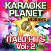 Le Mamme (Karaoke Version) [Originally Performed By Tuto Cutugno]