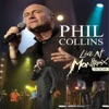 Live At Montreux 2004 - EP, Phil Collins