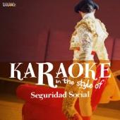 Quiero Tener Tu Presencia (Karaoke Version)