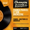 Franck...joue pour les amoureux (Mono Version) - EP, Franck Pourcel and His Orchestra