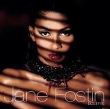Pochette album : Jane Fostin - Eclipse