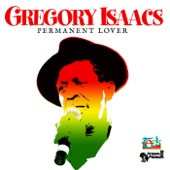 Gregory Isaacs - Gi Me artwork