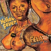 Yellow Fever - EP