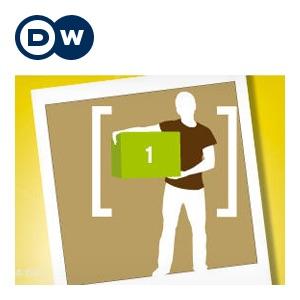 Deutsch – warum nicht? Pjesa 1 | Mësoj gjermanisht | Deutsche Welle