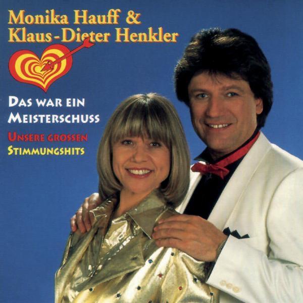 Monika Hauff & Klaus-Dieter Henkler - El Condor Pasa / Früh Geht Die Sonne Auf