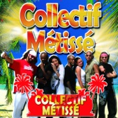 Collectif Métissé - EP