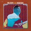Unk In Funk, Muddy Waters