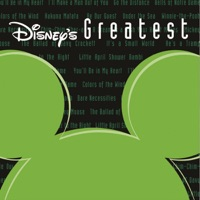 Picture of Disney's Greatest, Vol. 2 by Angela Lansbury, Jerry Orbach & The Chorus of Beauty and the Beast