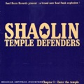 Shaolin Temple Defenders Out in the Sun