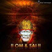 Om & Sai Mantras - Single