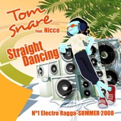 Straight Dancing (feat. Nicco) - EP