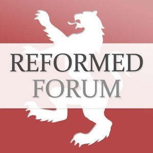 Reformed Forum: Westminster Theological Seminary Faculty