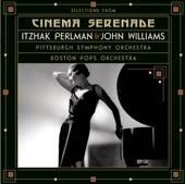 Selections from Cinema Serenade & Cinema Serenade 2