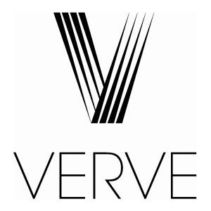 Verve  - Books