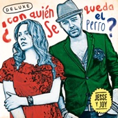 Jesse & Joy - Llorar (feat. Marío Domm) artwork