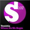 Tenishia - Where Do We -