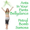Ants in Your Pants Bellydance - Single ジャケット写真