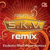 Laal Dupatta Ud Gaya Re (Remix)