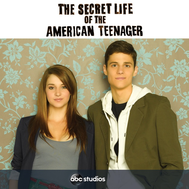 TV Time - The Secret Life of the American Teenager (TVShow ...