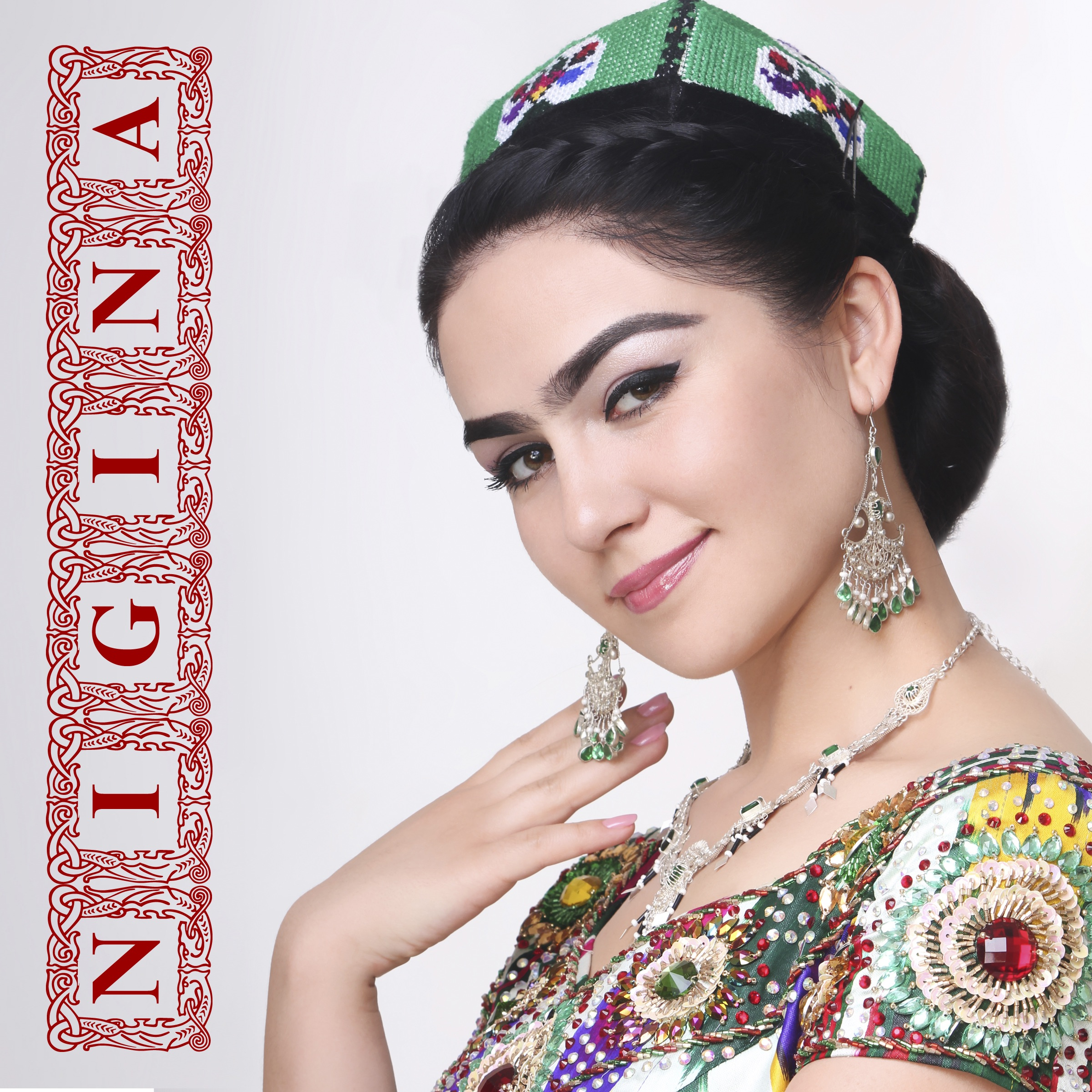 Фото красивых девушек таджикистана 7 фотография