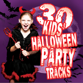 30 Kids' Halloween Party Tracks