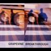 BREAKTHROUGH - Single ジャケット写真