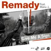 Give Me a Sign (feat. Manu L.) - Single