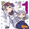 PETIT IDOLM@STER Twelve Seasons! Vol.1 - EP