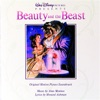 The Chorus Of Beauty And The Beast, Richard White & Paige O'Hara - Belle Capa do ?lbum