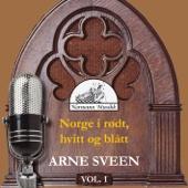 """Hvis du drar til gamlelandet (""""If you ever go to Ireland"""")"""