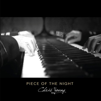 Piece Of The Night – Chris Young