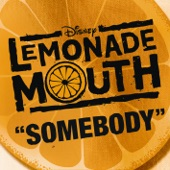 Somebody - Single
