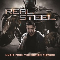 Real Steel - Official Soundtrack
