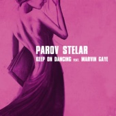 Keep On Dancing (feat. Marvin Gaye) - Single