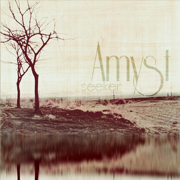 Amyst - Seeker [EP] (2011)