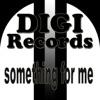 Something for Me (feat. Antonia) [Deep House Mix] - Single, Digi