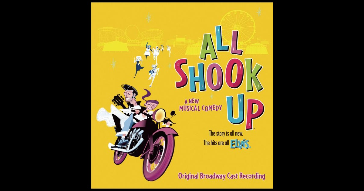 All Shook Up by Glenn C. Altschuler (ebook)