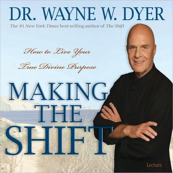 dr wayne dyer books wishes fulfilled