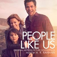People Like Us (Original Motion Picture Soundtrack) - A. R. Rahman