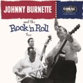 Johnny Burnette Dreamin'