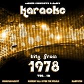 Rivers of Babylon (In the Style of Boney M.) [Karaoke Version]