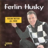 Ferlin Husky - Terrific Together artwork
