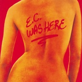 E.C. Was Here (Live) cover art