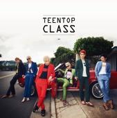 틴탑 클래스 TEEN TOP CLASS - EP