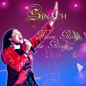 From Glory to Glory - Sinach
